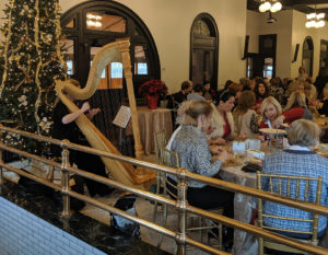 Christmas Tea @ Beaver Station Cultural & Event Center