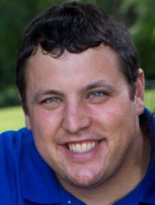 Brady J Crytzer