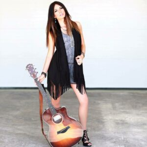 Cabin Fever Music Series: Brynn Marie @ Beaver Station Cultural & Event Center