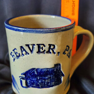 Beaver Mug