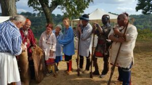 Fort McIntosh Day with Demonstrations @ Fort McIntosh Site