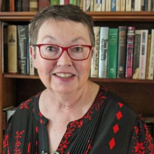 Judi Tarowsky Storyteller
