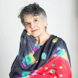Marsha Wong Storyteller