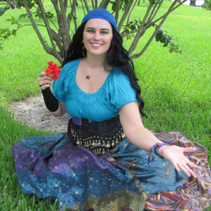Starla The Storyteller