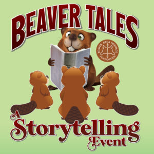 beaver tales storytelling event