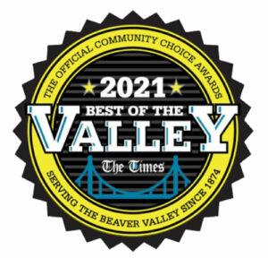 2021 Best of the Valley Garrison Day